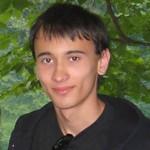 Артем Пирхал